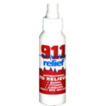 911 Relief Spray