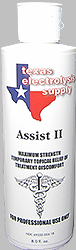 Assist II Topical Anesthetic