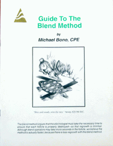 Guide to the Blend Method
