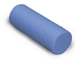 Small Round Cloth Cervical Roll