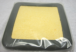 Rectangular Pad with Sponge for Multi or Single Needle