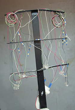 Standard Multiple Needle Rack