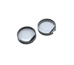 4 Diopter Add-On Lens for Waldman RLLE-122 Ring Magnifier Lamp