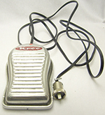 Kree Foot Pedal (reconditioned)