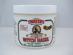 Thayers Witch Hazel Care Pads
