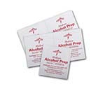 Alcohol Prep Pads - Large