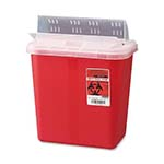 BD 2 gallon replacement sharps box