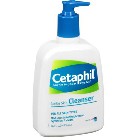 Cetaphil Skin Cleanser - 20 oz.