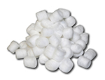 4000 Medium Cotton Balls