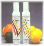 Citrus II Air Freshener