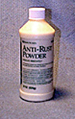 Anti-Rust Powder for Surgical Instruments