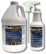 Mada Cide - 1 Gallon