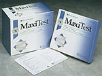 Maxitest Biological Test Monitor