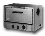 Wayne Dry Heat 2 Tray Sterilizer - Reconditioned