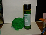Dr. D's Tea Tree Body Wash Gel