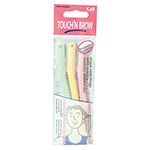 Touch 'N Brow Eyebrow Shaper