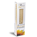 100% Paraffin Ear Candles, Eucalyptus