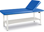 Treatment Table with High Strength Steel Legs